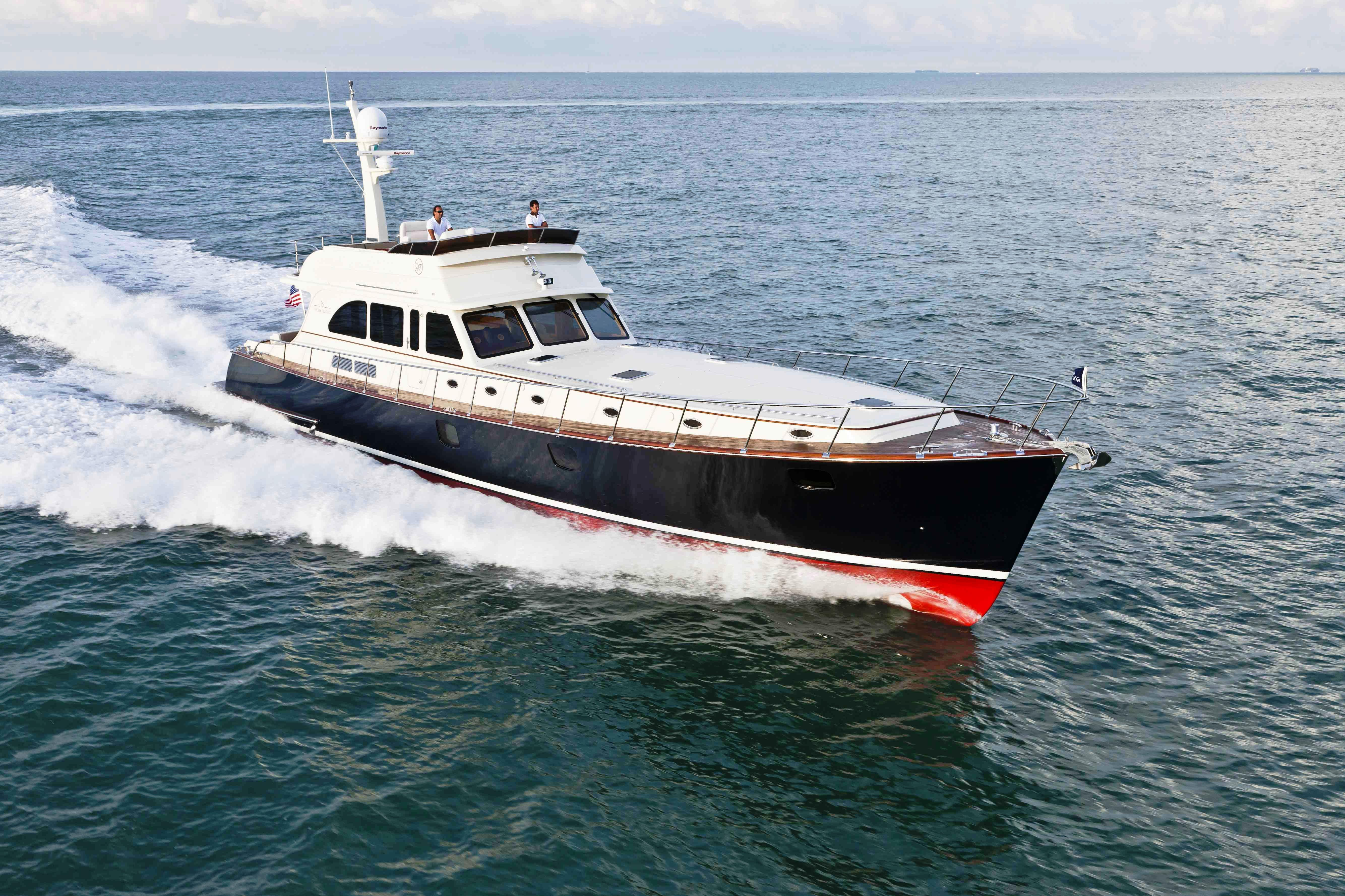 Sxm Diesel Marine Services