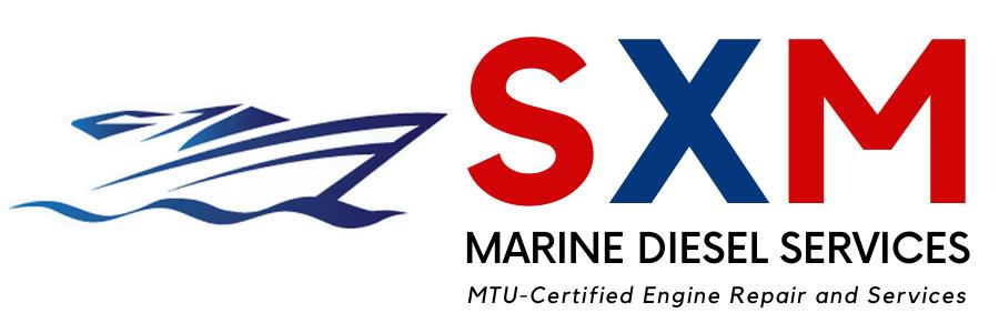 SXM Marine Diesel Services